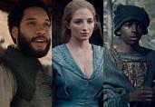 The Witcher key cast members return to film Season 2 ...