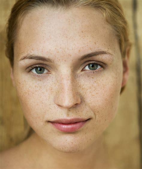 natural makeup real simple