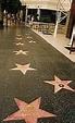 Hollywood Walk of Fame - Wikipedia