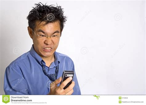 Angry Adult Stock Images