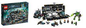 70165 LEGO Agents Ultra Agents Mission HQ - Toysnbricks  Lego Ultra Agents Mission Hq