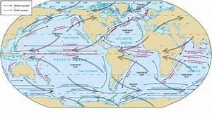 Geol 160 Ocean Circulation Images Web Page