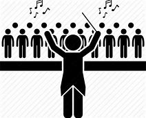 Image result for Choir Teacher Icon