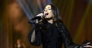 Saudi Arabia hosts first concert by female performer in ...