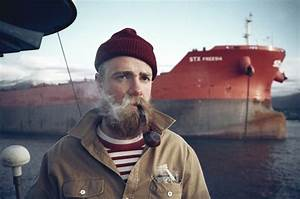 Classic sea captain | Ideas | Pinterest