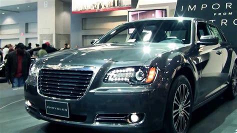 2014 Chrysler 300m by 2014 Chrysler 300 In 2013 Washington Dc Auto Show 2013