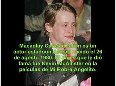 Mi Pobre Angelito 1990 Qué fue de sus Actores? YouTube