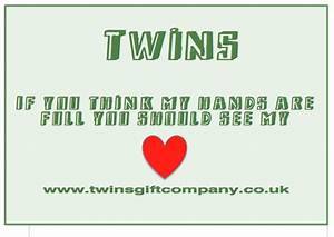 Twin Sister Quo... Twin Sister Cute Quotes