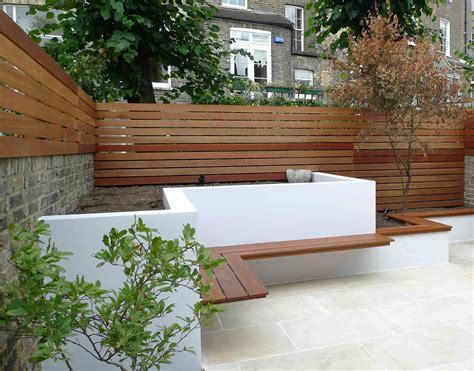contemporary garden design portfolio