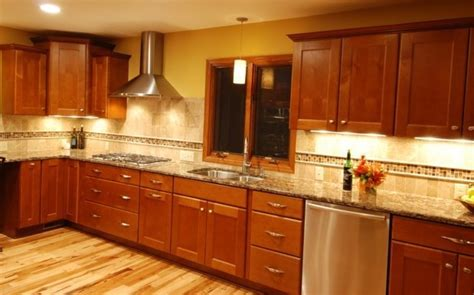 Countryside Cabinets kitchen installation portfolio