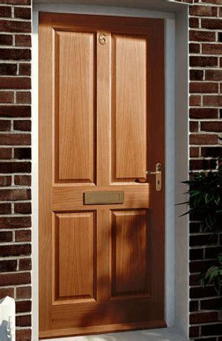victorian  panel mt external door