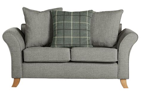2 Seater Sofa Argos by Sale On Collection 2 Seater Fabric Sofa Grey