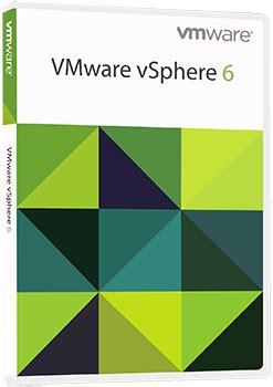 vmware vsphere essentials kits virtualizationworkscom