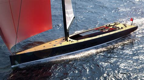 The f65 is a motor the italian yacht design duo marco ferrari and alberto franchi (ferrari franchi design) unveiled the. Nadir, Ferrari Franchi's new 34-metre sailing yacht concept - Nautech News
