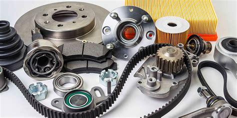 Automotive Spares - DAR