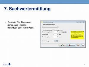 Herstellungskosten Berechnen Beispiel : sprengnetter smartvalue die bewertungssoftware f r makler ~ Themetempest.com Abrechnung