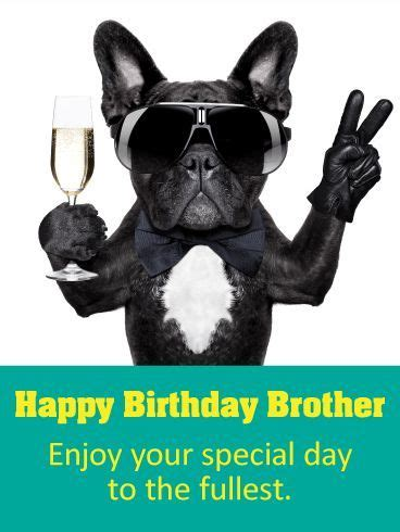 Cool Happy Birthday Picture by Is Your A Cool Dude Does He Deserve A Birthday