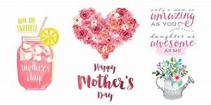 15 Cute Free Printable Mothers Day Cards - Mom Cards You