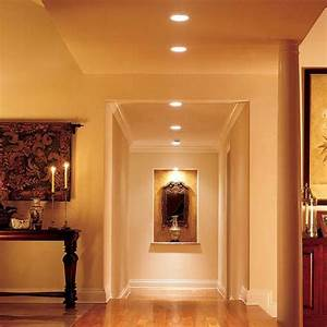 Recessed lighting in hallways : Electrical repair services residential electric