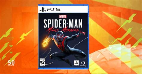 Spider-Man Miles Morales PS5 game: box art revealed, 30 ...