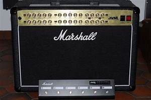 Marshall Jvm410c Image   199355