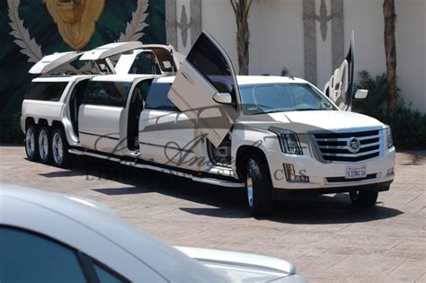 Lax Limousine by View All Our Limousines Sedans Call 310 775 3607 To