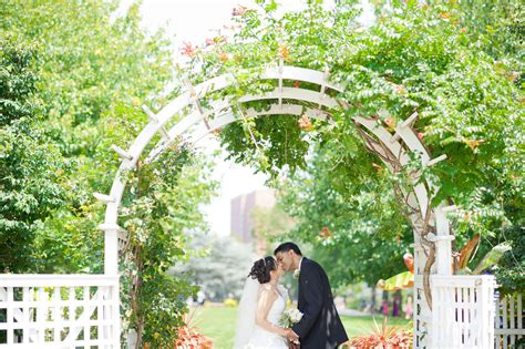 botanical garden reviews ratings wedding