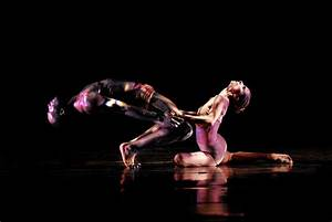 Steps - Contemporary Dance