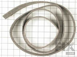 Oem Maytag Dryer Front Or Rear Drum Felt Seal  Wp314820