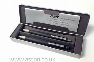 Aston Martin Pen : lamy 2000 ballpoint pen and pencil set ~ Jslefanu.com Haus und Dekorationen