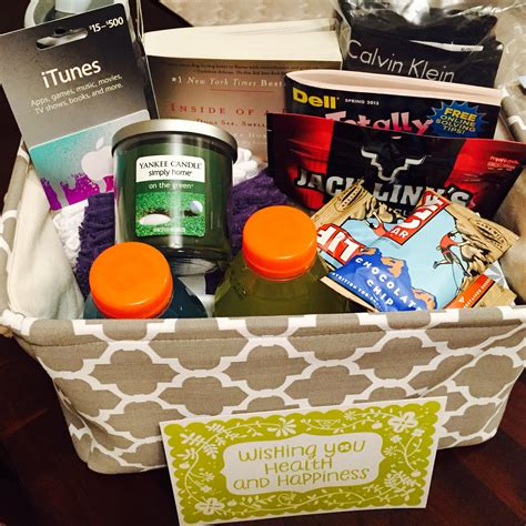 gift basket ideas for men this one in particular is for a