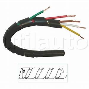 Gaine Pour Cable : gaine pour le frettage et la protection des c bles et ~ Premium-room.com Idées de Décoration