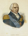 King Louis Xviii Of France Photograph by Granger