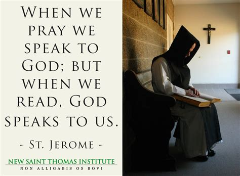st jerome quotes image quotes  hippoquotescom