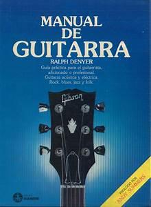 Manual de guitarra de Ralph Denyer Identi