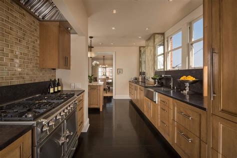 slate floor kitchen floor residence with sweeping views san francisco ca 2298