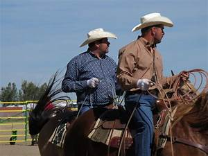 Calgary gay rodeo 2008