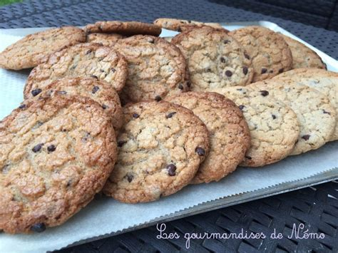 cookies au robot kitchen aid les gourmandises de n 233 mo