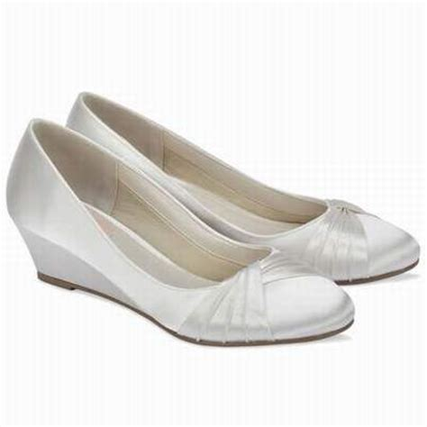 chaussures femmes ivoire pour mariage chaussures ivoire femme