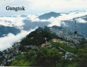 gangtok tourism gangtok tourist places tour packages