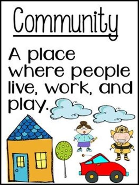 25 best ideas about communities unit on 322 | bd4684922fddcaaa204860a0c9cf8f03