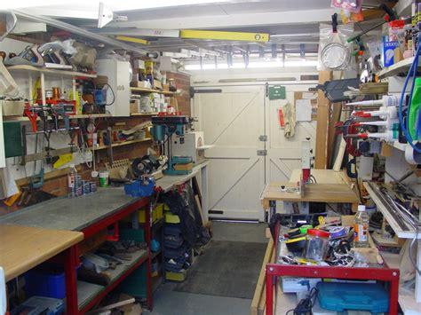 30 Original Garage Woodworking Shop  Egorlincom