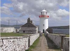 Ballyglass Lighthouse © Oliver Dixon Geograph Ireland
