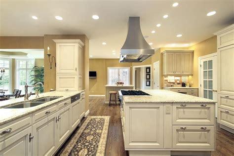 large island kitchen 64 deluxe custom kitchen island designs beautiful
