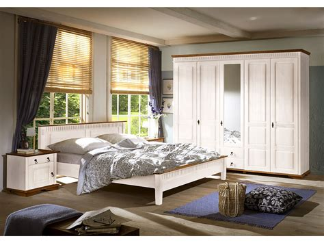 Betten Im Landhausstil  Deutsche Dekor 2017  Online Kaufen