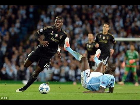 Paul Pogba  World Class 201516 Skills,dribbles,goals Hd