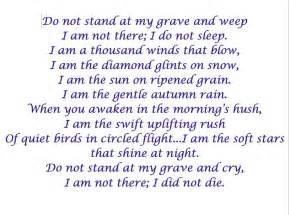 Sad Poems About Sadness