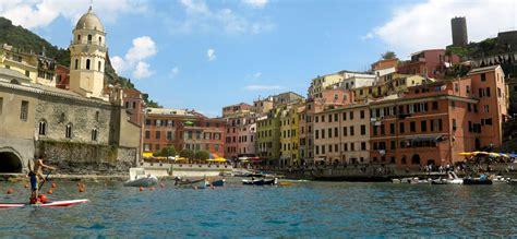 waterwalk voyage italie 187 les cinq terres