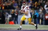 USC Football: Sam Darnold and the highest selected Trojans ...