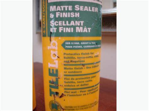 Tilelab 1 Gal Grout And Tile Cleaner by Excellent Tilelab Sealer For Grout Tile Matte